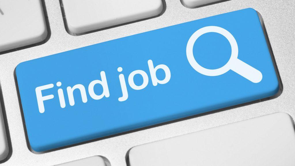 Where I find jobs
