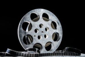 35mm Film Reel